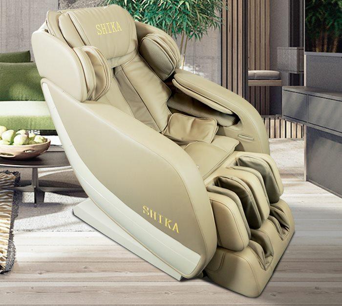 Ghế Massage Shika 8926