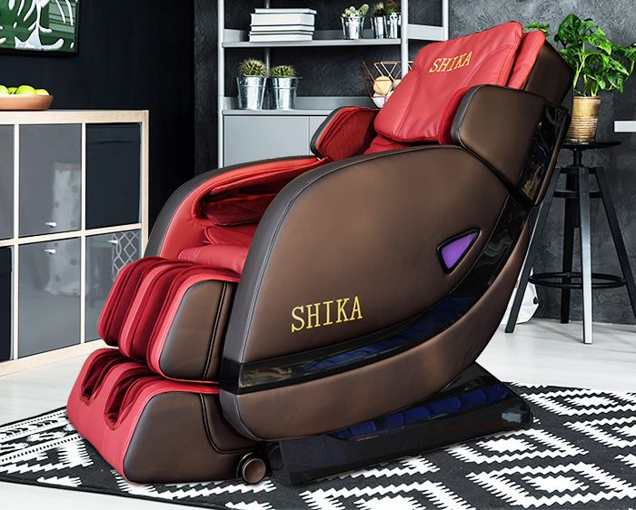 5 Lưu ý cần nhớ khi sử dụngmáy massage Shika toàn thân
