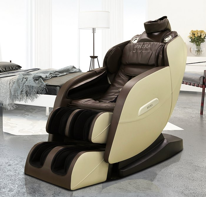 Ghế Massage Shika SK-8930